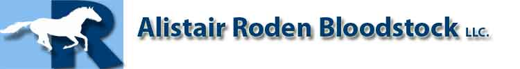 Alistair Roden Bloodstock, LLC